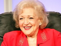 betty white young. quot;Betty White kicked SNL#39;S ass!